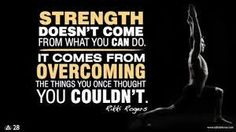 Famous Inspirational thoughts about strength quotes Once thought you Couldn't Health Quotes, Fitness Quotes, Fitness Tips, Health Fitness, Health Motivation, Weight Loss Motivation, Workout Motivation, Quotes About Strength, Inspirational Thoughts