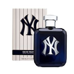 Introducing New York Yankees Fragrance Mens Eau De Toilette Spray 34 Fluid Ounce. Get Your Ladies Products Here and follow us for more updates!