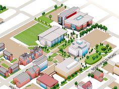 40 Best Uni Campus Map images