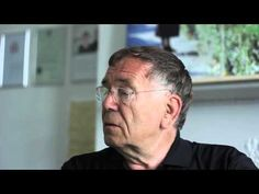 Jan Gehl / Danish Design - SFU DutchDesign - YouTube