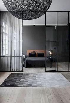 Beautiful Minimalist Interior Design Idea 7