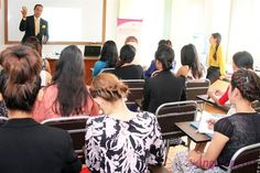 Miss Nepal 2015 Finalists Attended Workshop On Conservation