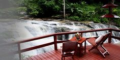 Sukantara Cascade Resort , Chiang Mai, Thailand