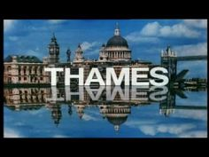Thames Television, 1970's and 80's- I especially loved 'Benny Hill'- he made my mom laugh so hard... :)