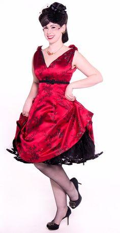 Photography: Laura Dark Photography  Model: Ashley PumpkinSpice  Mua:   Hair: Synthetic Rebellion