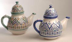 ceramica arabe - Buscar con Google