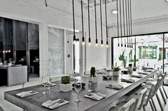 Workshop Kitchen + Bar by SOMA Palm Springs, CA