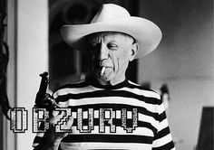The Secret life Of Pablo Picasso---SCULPTURE PAINTING & LOVE Full Docume...