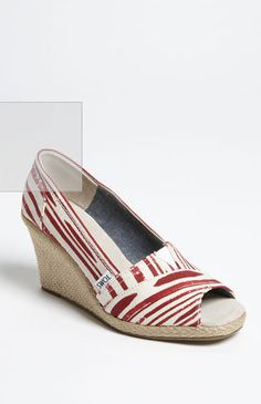 At least my addiction gives little kids shoes... ha ha  http://shop.nordstrom.com/S/toms-painted-wedge-nordstrom-exclusive/3228637?origin=category=43