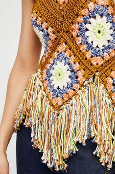 Captivating Crochet a Bodycon Dress Top Ideas. Dazzling Crochet a Bodycon Dress Top Ideas. Crochet Summer Tops, Crochet Halter Tops, Crochet Shirt, Crochet Bikini, Crochet Top, Crochet Hats, Crochet Bodycon Dresses, Black Crochet Dress, Knifty Knitter