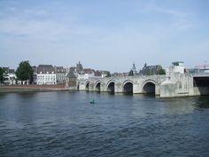 Sint Cervaasbrug, Maastricht