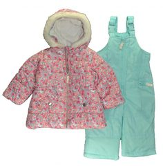 fedc52691 Carter's Infant Girls Bubble Jacket (Assorted Colors) Size 12M 18M 24M |  eBay
