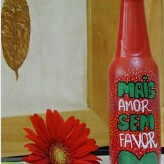 Ame sempre! #garrafaspersonalizadas #garrafasornamentais #garrafapersonalizada #garrafasdevidro #mundoPosca #canetasPosca #poscaBrasil #flores #presente #amor #decoracao #artesanato #feitoamao #garrafadecorada #mudeodiadealguem #janela #eco #sustentabilidade #presentessustentaveis #garrafas #art #arte by amoremgestos http://ift.tt/1s9WHsp