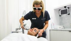 How Do Laser Facials Work? Here's What An Expert Wants You To Know
