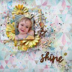 "Elena Arts: Layout ""Un rayo de sol oh oh oh""#scrapbooking #fsn #fiebredescrapbookporlanoche #la #layout #paginaswscrap #mixedmedia #scrapbooking #mixedmediascrapbooking #elenaarts #layout #LO #páginascrapbooking #scrap #hijos"