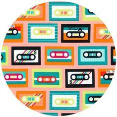 Ann Kelle, Beatbox, Mix Tape Bright