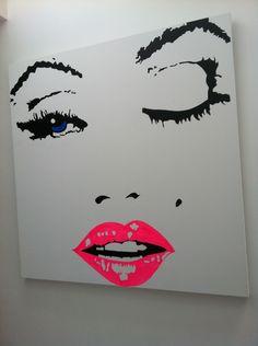 20130322-191326.jpg (1280×1714) ..david said he loves the Marilyn Monroe idea since Alaysha loves her .. icd with them!