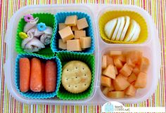 BentoLunch.net - What's for lunch at our house: Easy Lunchbox ideas!