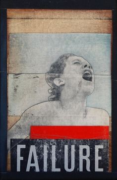 failure tape collage - 2 by Fred One Litch, via Flickr