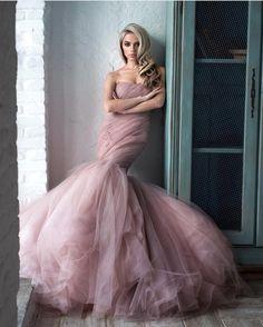 """""""Lovely dress via @chiquehappens Picture Katesofficial® By damir_zhukenov"""""""