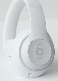 Beats by Dre x Snarkitecture