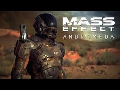 MASS EFFECT™: ANDROMEDA Official EA Play 2016 Video - Best sound on Amazon: http://www.amazon.com/dp/B015MQEF2K -  http://gaming.tronnixx.com/uncategorized/mass-effect-andromeda-official-ea-play-2016-video/