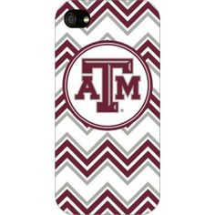 Game Day Aggies iPhone5 case