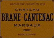 "GrapePip Auction: 2010 Château Brane Cantenac, Margaux. Lot live in March 2015. Opening at £255 in bond per 6. ""...extremely complex bouquet of forest floor, spring flowers, lead pencil shavings and red and black currants, this...wine hits the palate with an opulent, fleshy, full-bodied richness, silky tannins, and a very layered, profoundly concentrated style that is, at the same time, both powerful and sublime. This gorgeous wine...will benefit from 3-5 years of cellaring..."" Robert Parker"