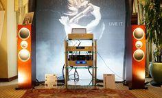 New York Audio Show 2013, part 1 | Sound and Vision Magazine