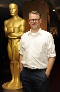 "If you believe the critics, Edgar Barens of west suburban Montgomery is the favorite to pick up an Oscar on Sunday night at the Academy Awards ceremony for his documentary, ""Prison Terminal: The Last Days of Private Jack Hall."""
