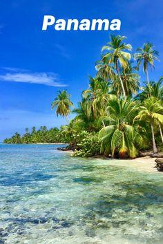 """Heute betrachten wir ein Land, das aufgrund seiner beliebten Nachbarn häufig unterschätzt wird. Panamas Sehenswürdigkeiten könnten jedoch abwechslungsreicher kaum sein. Zwischen Nationalparks, dem Hochland und dem berühmten Panamakanal, ergibt sich eine Vielzahl an Aktivitäten, die man erleben kann. Nicht umsonst heisst es schon in dem Kinderklassiker von Janosch """"Oh, wie schön ist Panama"""". Nationalparks, Beach, Water, Outdoor, Tropical Rain Forest, Hush Hush, Tips, Nice Asses, Gripe Water"""