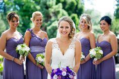 Photography: Luminous Weddings - www.luminousweddings.ca  Read More: http://www.stylemepretty.com/canada-weddings/2014/05/01/gorgeous-traditional-wedding-at-graydon-hall-manor/