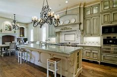 $3.2 Million French Mansion in Dallas Texas 3