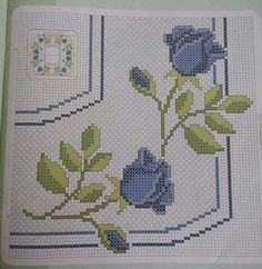 Cross Stitch For Kids, Cross Stitch Love, Beaded Cross Stitch, Cross Stitch Borders, Cross Stitch Flowers, Cross Stitching, Cross Stitch Embroidery, Embroidery Patterns, Hand Embroidery