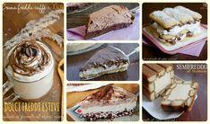 Torte fredde estive senza cottura ricette cheesecake estive