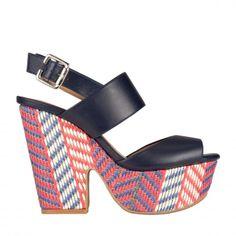 WESTIES ALPARGATA FOCH - Sandalias - Zapatos - WESTIES Nine West México