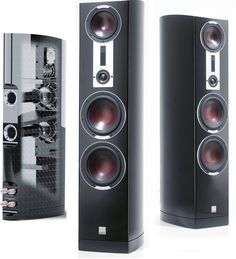 Dali Epicon 8. High End Speakers, Tower Speakers, Monitor Speakers, High End Audio, Audiophile Speakers, Hifi Audio, Stereo Speakers, Dali, Speaker Kits