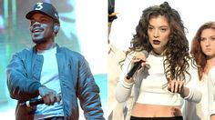 Lollapalooza 2017: Arcade Fire Chance the Rapper Lorde Lead Lineup  Arcade Fire Chance the Rapper Muse Lorde and the Killers are among the headliners for this year's Lollapalooza Festival.