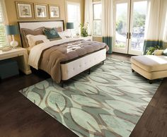 Floor Area Rugs