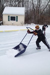 30bad720f 55 Best Childhood Pond Hockey memories images