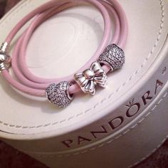 New spring collection PANDORA