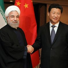 The China-Iran Nuclear Connection (Daniel 7) http://andrewtheprophet.com/blog/?p=10720