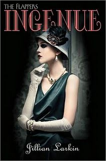 Flappers, Gangsters & Guns! A great YA historical series set in the 1920's.