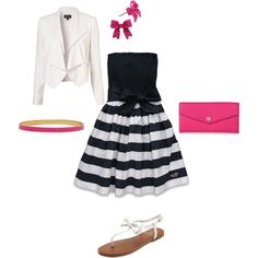 double date night, created by mrsfenny on Polyvore
