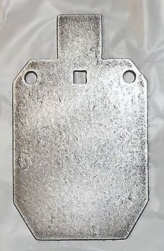 Manufactured from new high quality steel plate made in the USA. Target are not painted. They will be in raw steel form. Steel Shooting Targets, Steel Targets, Range Targets, Indoor Range, Shooting Accessories, Steel Plate, Retail Packaging, Guns, Ebay