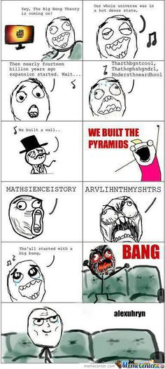 How It Feels Like Singing The Big Bang Theory