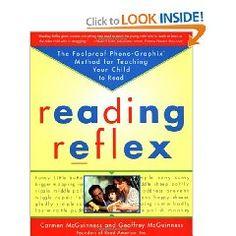 Reading Reflex by Carmen & Geoffrey McGuinness