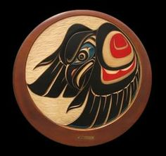 Jody Wilson Coast Salish Native Artist