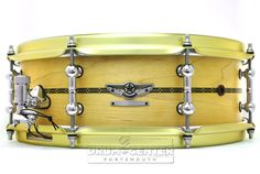 Tama Star Solid Maple Reserve Snare Drum 14x5 Oiled Natural Maple