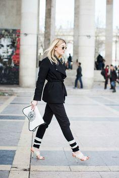 Paris fashionweek fw 2014, day 4